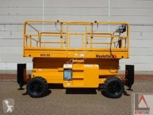 Haulotte H 15 SX new Scissor lift self-propelled