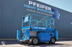 Genie GS2668RT Diesel, Drive, 10m Working Height, Ro skylift begagnad