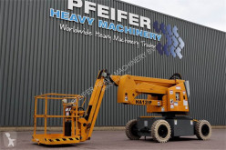 Haulotte HA 12 IP skylift begagnad