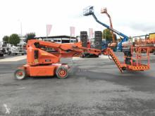 JLG selbstfahrende Arbeitsbühne Gelenk-Arbeitsbühne E 400 AJPN elektro 14m ***rotating jib***