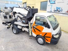 Piaggio Porter ESK 14 used platform commercial vehicle