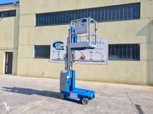Genie GR-20 használt izületes önjáró kosaras emelő