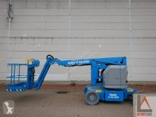 Genie articulated self-propelled aerial platform Z-34/22N