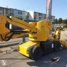 Haulotte HA21I nacelă autopropulsată second-hand