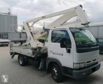 Basket VP21 used articulated truck mounted
