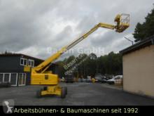 Plataforma Genie Arbeitsbühne Genie S 45, AH 15,7 m plataforma automotriz usada