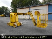 Kendinden hareketli platform Genie Arbeitsbühne Genie Z30/20N, 11 m