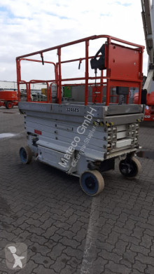 JLG 3246ES used Scissor lift self-propelled