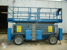 Genie GS-5390RT used Scissor lift self-propelled