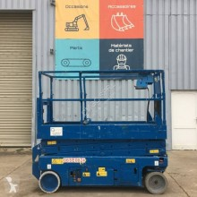 Genie GS2032 used Scissor lift self-propelled