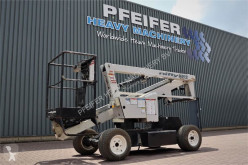 Niftylift self-propelled HR12NDE Bi-Energy, 12.2m Working Height, 6.1m Reac