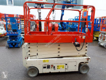 Genie Scissor lift self-propelled aerial platform GS-3246
