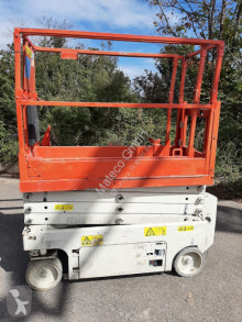Genie Scissor lift self-propelled aerial platform GS-1930