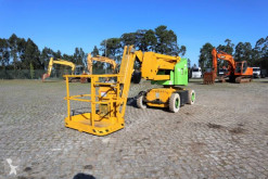 Haulotte HA12IP used telescopic articulated self-propelled