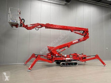 CMC S 25 aerial platform used articulated self-propelled