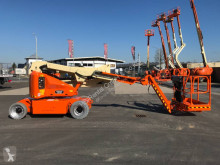 JLG E 400 AJPN elektro 14m used articulated self-propelled