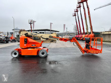 JLG articulated self-propelled E 400 AJPN elektro 14m (1250)