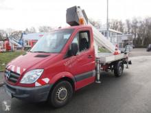 Ruthmann TB 270 / DAIMLER SPRINTER 313 CDI used truck mounted