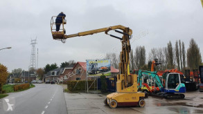 Grove Toucan 1400 skylift teleskopisk begagnad