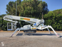 Palazzani articulated self-propelled aerial platform TSJ 30.1