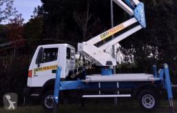 Socage aerial platform truck DA328