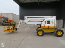JLG 450 AJ aerial platform used self-propelled