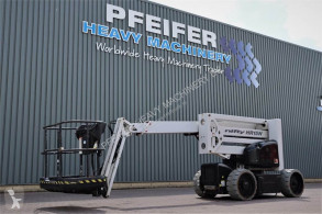 Niftylift HR15N HYBRID MK3 Bi-Energy, 15.5m Working Height, aerial platform used self-propelled