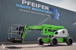 Niftylift HR21 HYBRID Bi Energy, Drive, 20.8 m Worki used self-propelled