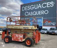 JLG 40 RTS used Scissor lift self-propelled
