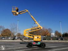 Haulotte aerial platform HA16RTJ PRO
