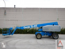Genie telescopic self-propelled S-65