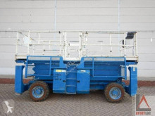 Genie Scissor lift self-propelled aerial platform GS3384RT