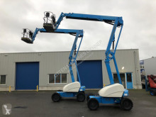 Niftylift HR 21 D, - 2X Hoogwerker, 4x4, Diesel, 2 s aerial platform used articulated self-propelled