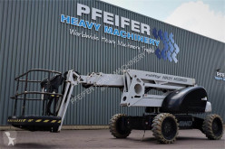 Niftylift HR21 HYBRID Bi Energy, Drive, 20.8 m Worki aerial platform used self-propelled