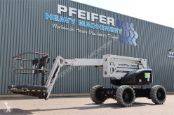 Niftylift HR15D Diesel, Drive, 15.7m Working Height, skylift begagnad