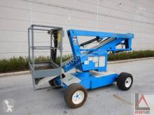 Niftylift HR12NE nacelă autopropulsată cu brat articulat second-hand