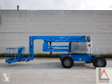 Genie Z60-34RT aerial platform used articulated self-propelled
