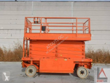 JLG 180-12 used Scissor lift self-propelled