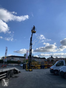 Grove 1100A used Vertical mast self-propelled