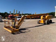 JLG 860 SJ used telescopic articulated self-propelled