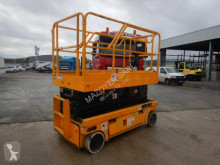Haulotte Scissor lift self-propelled COMPACT 12