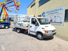 Utilitaire nacelle Nissan Cabstar Isoli PNT 185