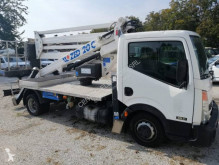 Camion CTE Zed 20C nacelle occasion