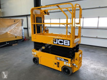 JCB 7.8 meter werkhoogte Elektrische schaaghoorweker nieuw ! nacelle automotrice neuve