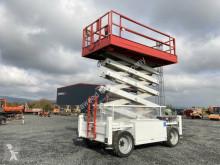Vysokozdvižná plošina Liftlux SL 153-22 D 4WD /17,3m/ Scheren Scissor ojazdený