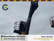 Selvkørend lift leddelt Genie Z45/25 Gelenk-Teleskopbühne 16m 4x4