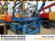 Cu nacela Skyjack 6832D RT Geländebühne 11,75m Arbeitshöhe Diesel 4x second-hand