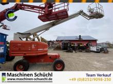 Genie S 45 4x4 Allrad Arbeithöhe 16m, Teleskopbühne JIB nacelle automotrice articulée occasion