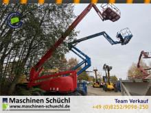 Haulotte HA260 PX Gelenk-Teleskopbühne 26m Arbeitshöhe 4x4 tweedehands zelfaandrijvende hoogwerker scharnierend