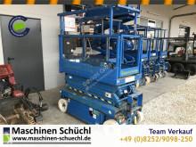 Автовышка Skyjack SJIII-3219 7,8m Arbeitshöhe Elektrobühne